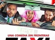 "Festival Málaga 2019: ""Taxi Gibraltar"", Churchi."