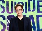 James Gunn regresa Marvel para dirigir Guardianes Galaxia