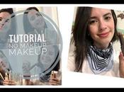 Tutorial Maquillaje Fácil Rápido Make MakeUp SoyMonchiBlog