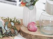 DIY: paso para hacer centro mesa flores