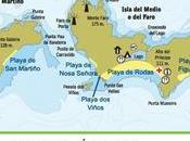 OFERTA Islas Cíes….Escapada Pazo Deluxe incluido!!!