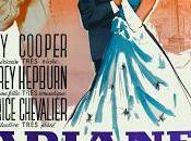 """""""Ariane"""" (Billy Wilder, 1957)"""
