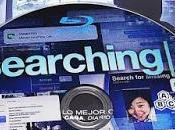 Searching, Análisis edición Bluray