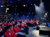París acoge comienzo nueva edición Certified Gran Turismo Championships
