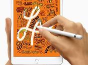 Apple renueva iPad Mini