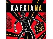 Kafkiana, Peter Kuper. Imágenes alienantes