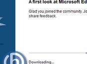 instalador Microsoft Edge (Chromium) filtrado