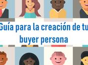 Guía para creación buyer persona
