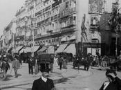 Fotos antiguas Madrid: Carrera Jerónimo (1907)