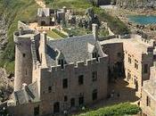 días Bretaña Normandía. Frehel Fort Latte Dinard Dinan