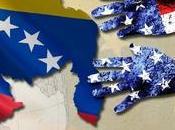Impacto agresiones develación estrategia sobre Venezuela.