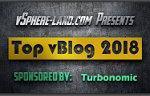 Resultados vBlog 2018