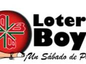 Lotería Boyacá sábado marzo 2019