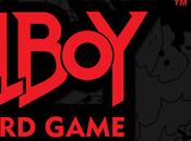 años Hellboy celebración Mantic Games