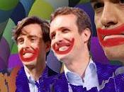 ríen candidatos, ríen?