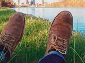 Plantillas silicona para prevenir pies cansados