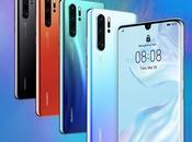 Nuevos Huawei presentados
