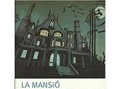 mansió dels abismes, Joan Manuel Gisbert