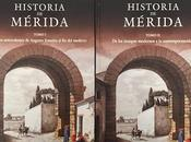 HISTORIA MÉRIDAEditores: Juan Carlos López Díaz, Javie...