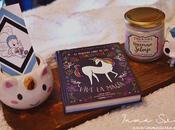 Reseña pequeño libro Unicornios