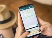 "ESET advierte nuevo engaño WhatsApp: ""Cambie color WhatsApp"""
