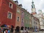 Poznan; cuna nación Polaca