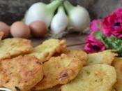 Tortillitas bacalao