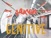 Saxon Genitive: Genitivo Sajón inglés