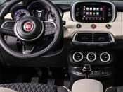 Fiat 500x Cross Photos Vraiment Incroyable