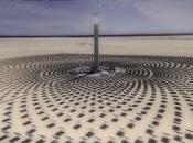 Energía solar Chile: futuro Plantas Concentración Solar Potencia (CSP)