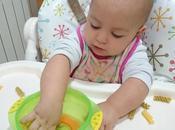 Libros blogs sobre Baby Weaning (BLW) alimentación complementaria