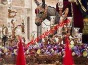 Hace Domingo Ramos, Inicio Semana Santa