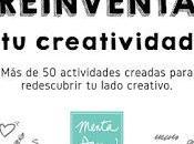 Entrevista Pamela Díaz Escalante (178), autora «Reinventa creatividad»