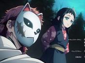 anime ''Demon Slayer: Kimetsu Yaiba'', desvela Opening