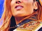 Esto dijo Becky Lynch después ganar Wrestlemania campeonatos SmackDown live