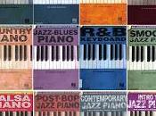 Leonard Keyboard Style Series [PDF]
