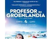 VISIONADOS BREVE XXIV: Profesor Groenlandia, Capitana Marvel, Mula, Dolor gloria