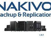 Nakivo Backup Replication v8.5 Beta