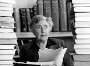 Agatha Christie Todos somos sospechosos