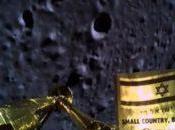 sonda israelí Beresheet estrella intento aterrizar Luna