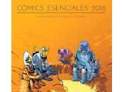 Cómics esenciales 2018, Down ACDCómic