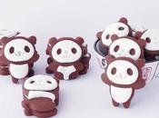 Galletas Panda