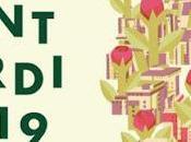 Horarios Firmas Sant Jordi 2019