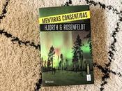 'Mentiras consentidas' (Sebastian Bergman Michael Hjorth Hans Rosenfeldt