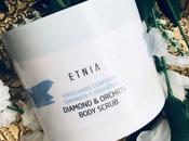 Exfoliante diamond orchids body scrub Etnia cosmetics