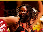 Ximo Tébar Afro-Jazz Band