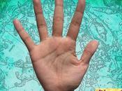 Leer manos. Quiromancia