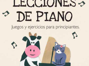 Sara Mullett First Piano Lessons [PDF]