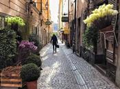 Estocolmo, norte todo