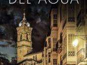 Reseña: RITOS AGUA (TRILOGÍA CIUDAD BLANCA (EVA GARCÍA SÁENZ URTURI)